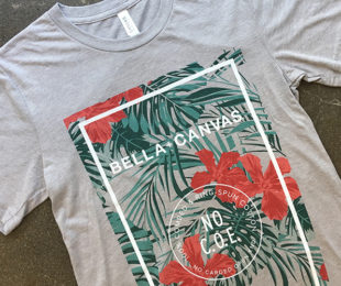 Rise of Graphic Tees