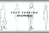 Fast Fashion Style Profiles