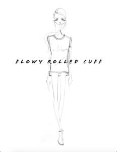 flowy-rolled-cuff