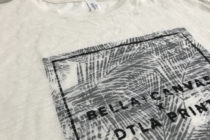 Reverse Screen Print